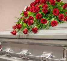 funeral homes in Charleston, IL